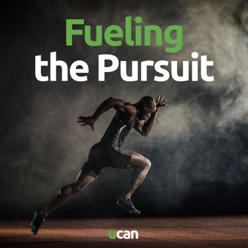 Fueling the Pursuit by UCAN